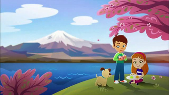 Little Passports TV Spot, \'Explore the World\'