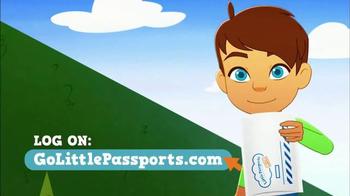 Little Passports TV Spot, 'Explore the World' - Thumbnail 9