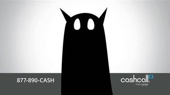 Cashcall Mortgage TV Spot, 'Right Around the Corner'