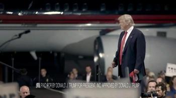Donald J. Trump for President TV Spot, 'Choice' - Thumbnail 9