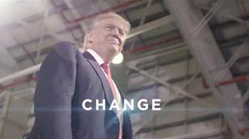 Donald J. Trump for President TV Spot, 'Choice' - Thumbnail 5