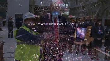 Donald J. Trump for President TV Spot, 'Choice' - Thumbnail 8