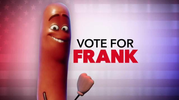 Sausage Party Home Entertainment TV Spot