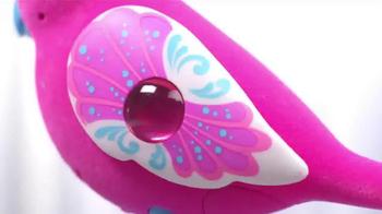 Little Live Pets Exotic Songbirds TV Spot, 'Dazzling New Looks' - Thumbnail 3