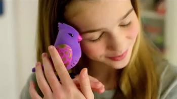 Little Live Pets Exotic Songbirds TV Spot, 'Dazzling New Looks' - Thumbnail 5