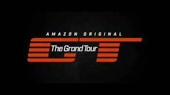 Amazon Prime Instant Video TV Spot, 'The Grand Tour' Song by KONGOS - Thumbnail 10