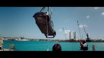 Amazon Prime Instant Video TV Spot, 'The Grand Tour' Song by KONGOS - Thumbnail 6