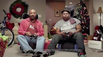 FingerHut.com TV Spot, 'Al's Budget For Video Games' - Thumbnail 1