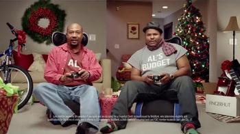 FingerHut.com TV Spot, 'Al's Budget For Video Games' - Thumbnail 2