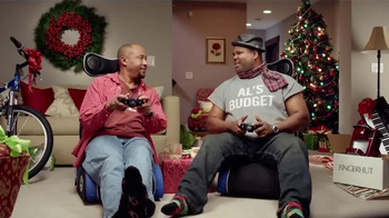 FingerHut.com TV Spot, 'Al's Budget For Video Games'
