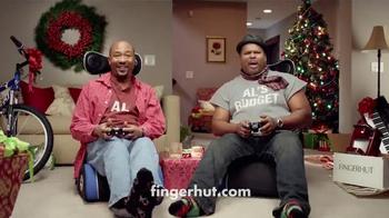FingerHut.com TV Spot, 'Al's Budget For Video Games' - Thumbnail 8