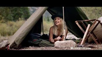 Fabletics.com TV Spot, 'Aspen' Featuring Kate Hudson - 582 commercial airings