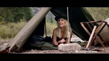 Fabletics.com TV Spot, 'Aspen' Featuring Kate Hudson - 581 commercial airings