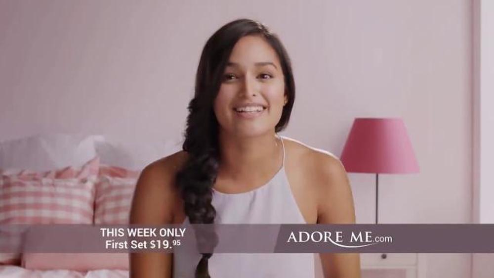 Adoreme Com Tv Commercial Bras Pjs Underwear Ispot Tv
