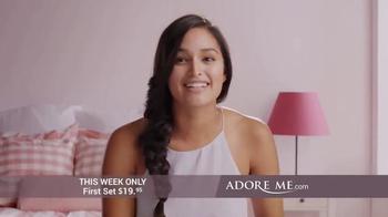 AdoreMe.com TV Spot, 'Bras, PJs, Underwear'