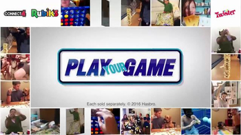Hasbro Gaming TV Spot, 'Let the Games Begin' Song by AJR - Thumbnail 10