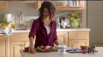Daisy Sour Cream TV Spot, 'En tu cocina' [Spanish]