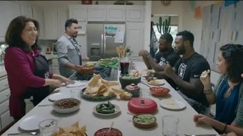 NFL TV Spot, 'Nos une' con DJ Hayden, Latavius Murray [Spanish]