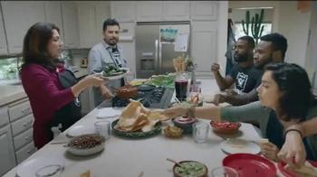 NFL TV Spot, 'Nos une' con DJ Hayden, Latavius Murray [Spanish] - Thumbnail 1