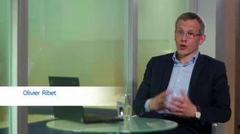 Dassault Systemes 3DEXPERIENCE TV Spot, 'Inspire Ideas'