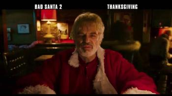 Bad Santa 2 - Alternate Trailer 8