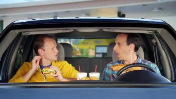 Sonic Drive-In Two Can Eat for $9.99 TV Spot, 'Seeing Double: Nailed It' - Thumbnail 2
