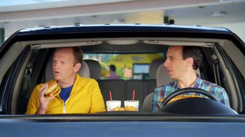 Sonic Drive-In Two Can Eat for $9.99 TV Spot, 'Seeing Double: Nailed It' - Thumbnail 6