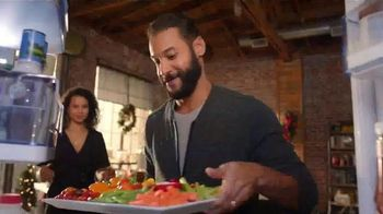 The Home Depot Black Friday Savings TV Spot, 'New Spin on the Holidays'