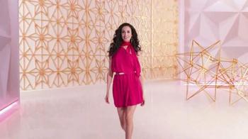 Ulta TV Spot, 'Holidays: Joy to the Girl' Song by Genevieve - Thumbnail 1