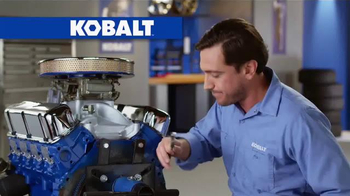 Kobalt Rapid Adjust Wrench TV Spot, 'Innovation' - Thumbnail 2