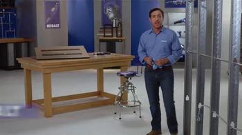 Kobalt Double Drive TV Spot, 'Engineered to Last' - Thumbnail 1
