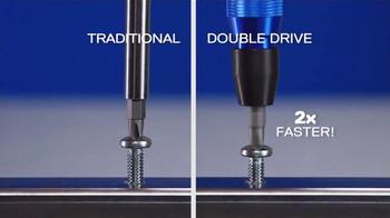 Kobalt Double Drive TV Spot, 'Engineered to Last' - Thumbnail 5