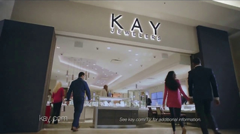 Kay Jewelers TV Spot, 'Like They Used To: Neil Lane Bridal' - Thumbnail 8