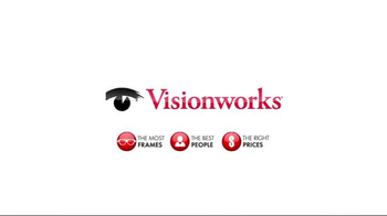 Visionworks Buy One Get One Offer TV Spot, 'One or Two' - Thumbnail 9