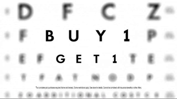 Visionworks Buy One Get One Offer TV Spot, 'One or Two' - Thumbnail 4