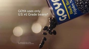 Goya Black Beans TV Spot, 'Tries Her Best' - Thumbnail 7