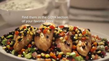 Goya Black Beans TV Spot, 'Tries Her Best' - Thumbnail 9