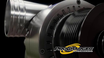 ProCharger Superchargers TV Spot, 'Ultimate Power Adder' - Thumbnail 1