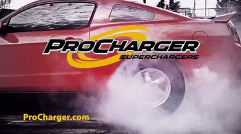 ProCharger Superchargers TV Spot, 'Ultimate Power Adder' - Thumbnail 8