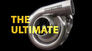 ProCharger Superchargers TV Spot, 'Ultimate Power Adder' - Thumbnail 2
