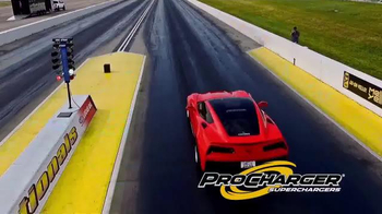 ProCharger Superchargers TV Spot, 'Ultimate Power Adder' - Thumbnail 4