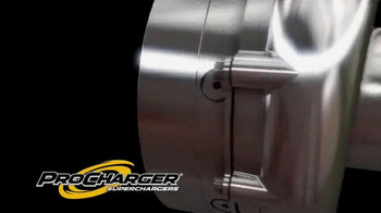 ProCharger Superchargers TV Spot, 'Ultimate Power Adder' - Thumbnail 6