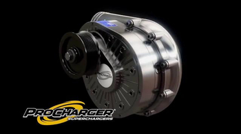 ProCharger Superchargers TV Spot, 'Ultimate Power Adder' - Thumbnail 7