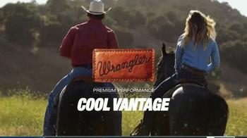 Wrangler Cool Vantage Jeans TV Spot, 'Be Adventurous' - Thumbnail 10
