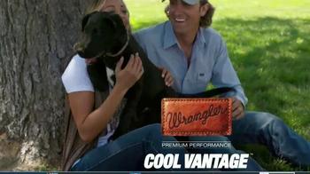 Wrangler Cool Vantage Jeans TV Spot, 'Be Adventurous' - Thumbnail 6