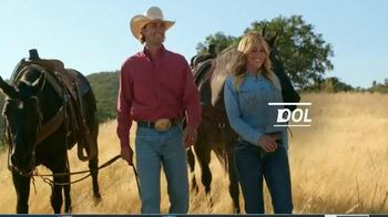 Wrangler Cool Vantage Jeans TV Spot, 'Be Adventurous' - Thumbnail 7