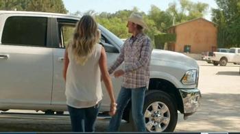 Wrangler Cool Vantage Jeans TV Spot, 'Be Adventurous' - Thumbnail 8