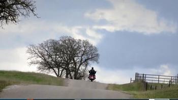 Wrangler Cool Vantage Jeans TV Spot, 'Be Adventurous' - Thumbnail 9
