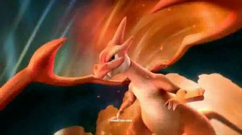 Pokemon TCG: XY - Evolutions TV Spot, 'Power Up'