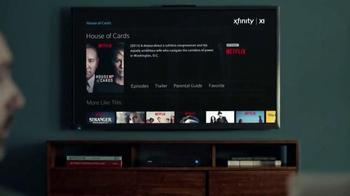 XFINITY X1 TV Spot, 'Netflix: Drop a Beat' - Thumbnail 5
